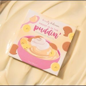 """👩🏽🍳Beauty Bakerie """"Proof Is In the Pudding"""""""